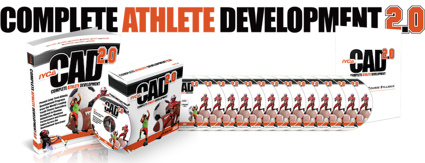 Complete Athlete Development 2.0